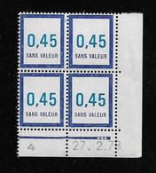 FRANCE  ( FFIC - 101 )  1976  N° YVERT ET TELLIER  FICTIF  N° F209   N** - Autres