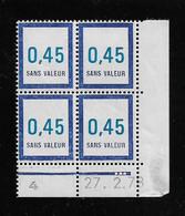 FRANCE  ( FFIC - 102 )  1976  N° YVERT ET TELLIER  FICTIF  N° F209   N** - Autres