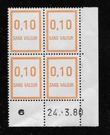FRANCE  ( FFIC - 115 )  1978  N° YVERT ET TELLIER  FICTIF  N° F221   N** - Autres