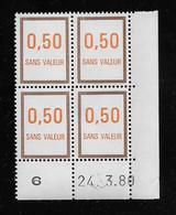 FRANCE  ( FFIC - 116 )  1978  N° YVERT ET TELLIER  FICTIF  N° F221   N** - Autres