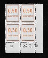 FRANCE  ( FFIC - 117 )  1978  N° YVERT ET TELLIER  FICTIF  N° F221   N** - Autres