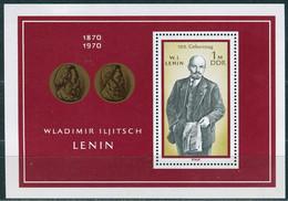 DDR - Mi 1562 ✶✶ - 1M                Lenin - Ongebruikt