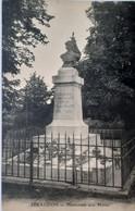 Sérandon - Monument Aux Morts - Otros Municipios