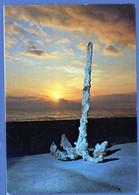 °°° Cartolina - Badolato Alba Sull'ancora Romana Ripescata Da Sub Badolatesi Nell'estate 1981 Viaggiata (l) °°° - Catanzaro