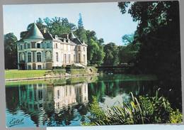91/78 - Environs De MALASSIS - Le Château De Bissy - Ed. ESTEL N° F.26.702-R - Altri Comuni