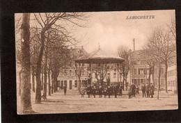 Larochette - Carte Scheid Gronenschild - Larochette