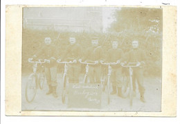 Achterbroek - Oorlog 1914 Wacht Achterbroek. - Kalmthout