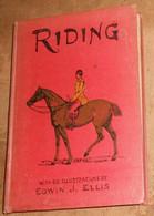 Riding - 1850-1899