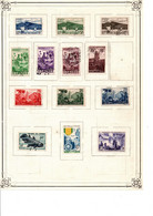 ARCHIPEL DES COMORES  Collection (CL149) - Collezioni (senza Album)