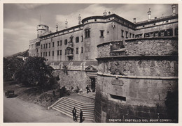 (C675) - TRENTO - Castello Del Buon Consiglio - Trento