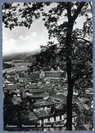 °°° Cartolina - Cosenza Panorama Col Fiume Busento Viaggiata (l) °°° - Cosenza