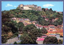 °°° Cartolina - Cosenza Castello Svevo Viaggiata (l) °°° - Cosenza