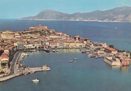(C679) - PORTOFERRAIO (Isola D'Elba, Livorno) - Veduta Aerea - Livorno
