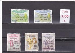 Perú  -  Serie Completa   - 1/113 - Peru