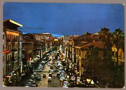 °°° Cartolina - Cosenza Corso Mazzini Viaggiata (l) °°° - Cosenza