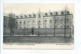 Bastogne Couvent Des Conceptionistes - Bastogne