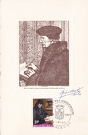1429 Erasme Charleroi - Storia Postale