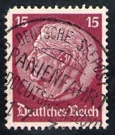 Deutsche Seepost Spanienfahrt Deutscher Lloyed Auf DR Nr. 520 - Unclassified