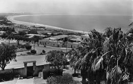 Maroc - AGADIR - Vue Sur La Baie Et La Plage - Agadir