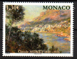 Col18  2009 Monaco N° 2716 Neuf XX MNH  Cote 4,10€ - Neufs