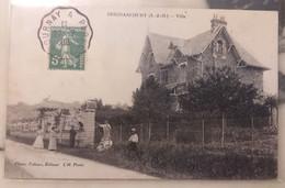 95 BRIGNANCOURT - Villa - Other Municipalities