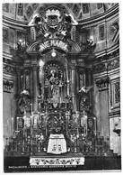 Racalmuto (Agrigento). Santuario Madonna Monte. - Agrigento