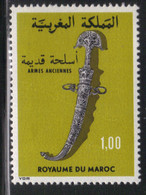 Maroc 1979 Yvert 830 Neuf** MNH (AE69) - Morocco (1956-...)