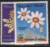 Maroc 1979 Yvert 837/38 Neufs** MNH (AE69) - Morocco (1956-...)