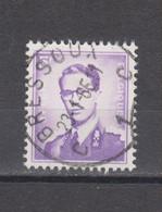 COB 1029 Centraal Gestempeld Oblitération Centrale BRESSOUX - 1953-1972 Glasses
