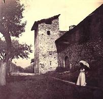 1896 Photo Ancienne Aimé En Tarentaise Savoie - Places