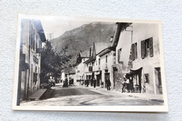Veyrier Du Lac, Lac D'Annecy, Le Village, Haute Savoie - Veyrier