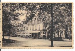 HALMTHOUT  HEIDE  Hotel Cambus - Kalmthout