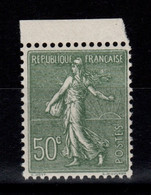 YV 198 N** Semeuse Cote 13 Euros - Nuovi
