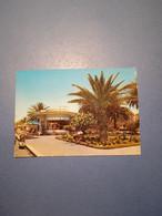 TEMATICA-ALBERGHI-RISTORANTI-TRAPANI-BAR TRITONE-FG-1963 - Hotels & Restaurants