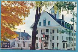 THAYERS HOTEL - Littleton N.H. - Sonstige
