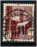 Maroc 1951 Y&T 311 ° - Usati