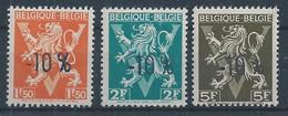 724 GHI **   Cote 45.00 - 1946 -10%