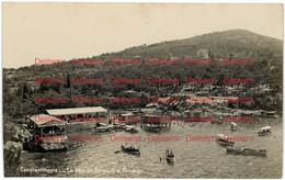 ISTANBUL Büyükada, Prinkipo - La Baie De Yorgouli A Prinkipo - Turkey - Turquie - Turkey