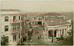 ISTANBUL Büyükada, Prinkipo - Debarcadere - Turkey - Turquie - Turkey