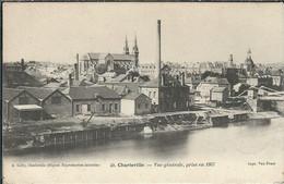 ARDENNES : Charleville, Vue Générale Prise En 1867 - Charleville