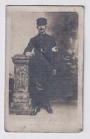 1e REG.JAGERS TE VOET  - KALES 1917 FRANKRIJK - ALBERT VAN DEN MEERSSCHAUT  2 SCANS - Obituary Notices