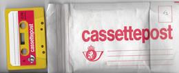 Cassette Audio De La Poste (Belgique) - Andere