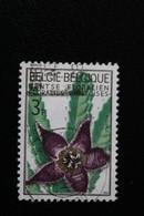 1965,BELGIQUE Y&T NO 1317 FLORALIES GANTOISES ,STAPELIA,  OBLITERE ... - Oblitérés