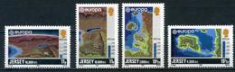 Jersey YT 272-275 Neuf Sans Charnière - XX - MNH Europa 1982 - Jersey
