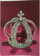 (4184) USA - Imperial Russian Nuptial Crown - Objetos De Arte