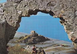 Scalea - Torre Talao  Viaggiata - Cosenza