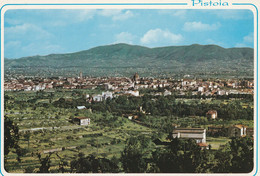 9102/FG/21 - PISTOIA - Panorama - Pistoia