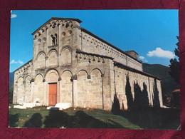 ITALIE CASTELVECCHIO DI PESCIA - Andere Steden