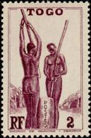 TOGO - Femmes Togolaises - Togo (1960-...)