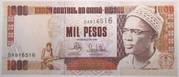 Guinée-Bissau - 1000 Pesos - 1990 - PICK 13a - NEUF - Guinea-Bissau